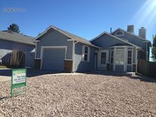 1540 Ride Ln, Colorado Springs, CO 80916