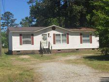 435 Mutual Blvd, Princeville, NC 27886