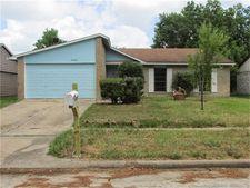 24410 Broken Bow Ln, Hockley, TX 77447
