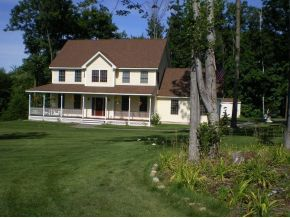 10 Clearview Dr, Loudon, NH