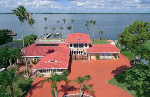 2601 Newfound Harbor Dr, Merritt Island, FL 32952