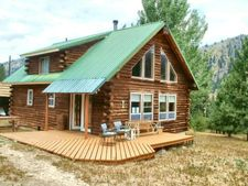 18 Willow Dr, Lowman, ID 83637