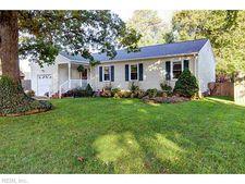 16 Roberts Trce, Hampton, VA 23666