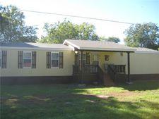 489 Choctaw Dr, Gordonville, TX 76245