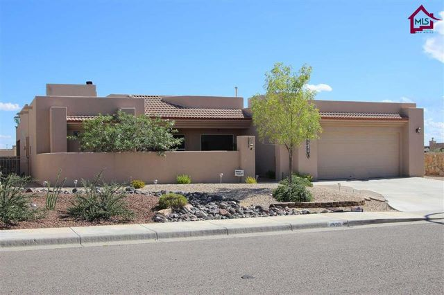 4520 Miramar Arc Las Cruces Nm 88011 Home For Sale And Real Estate Listing