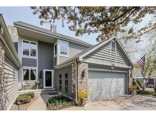 202 wildwood bay dr mahtomedi mn 55115 home for sale