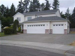 11101 208th Street Ct E, Graham, WA