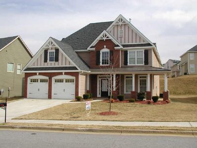 35 Chesapeake Chase, Covington, GA