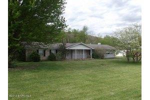 12820 N Scenic Hwy, Rocky Gap, VA 24366