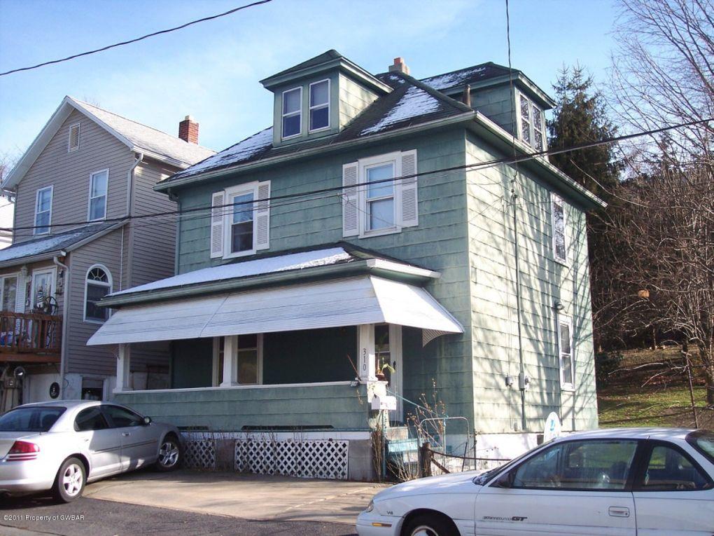 310 spring st hanover township pa 18706. Black Bedroom Furniture Sets. Home Design Ideas