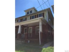 2452 Forest St, Wilson, PA 18042
