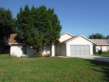 4616 Zoltan Dr, Titusville, FL 32780