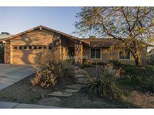 1448 Bronco Rd, Boulder City, NV 89005