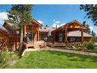 Photo of 126 MOUNTAIN SAGE PATH, EVERGREEN, CO 80439