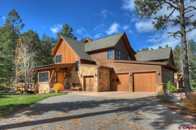 761 glacier club dr durango co 81301 home for sale and real estate listing