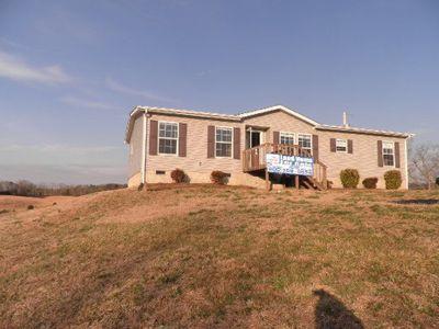 781 Mohawk Ridge Rd, Bulls Gap, TN