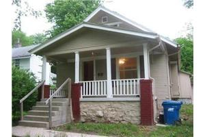 533 S Brookside Ave, Independence, MO 64053
