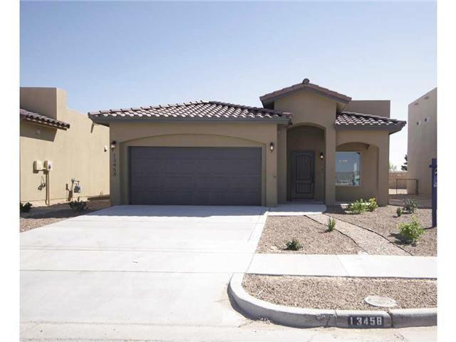 388 aidan gordon cir el paso tx 79912 home for sale for New homes for sale in el paso tx