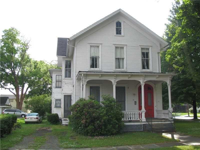 Greenville Pa Property Records