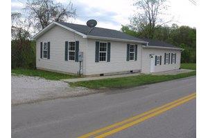 337 Chestnut Ridge Rd, Mount Vernon, KY 40456