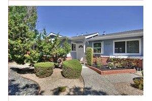 6709 Dartmoor Way, San Jose, CA 95129