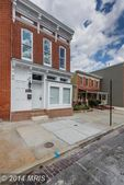 1716 E Chase St, Baltimore, MD 21213