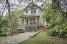 445 Loomis Ave Se, Atlanta, GA 30312