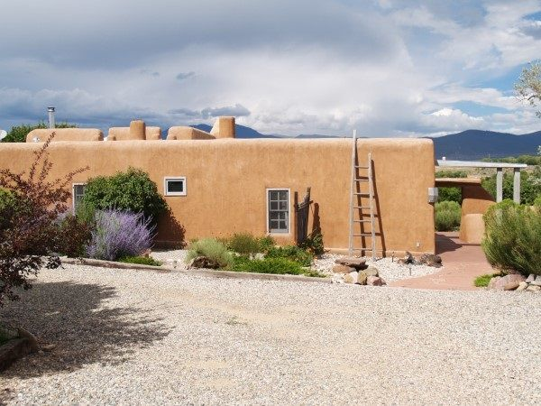 ranchos de taos jewish singles South of taos is the ranchos de taos plaza with the san francisco de asis mission church about 20 miles (32 km) northwest is the d h lawrence ranch (originally.