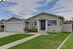 4807 Gina Way, Union City, CA 94587