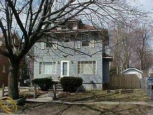 1441 Kearsley Park Blvd Flint Mi 48506 Public Property
