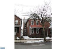 462 N Charlotte St Unit A, Pottstown, PA 19464
