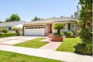 4122 Vantage Ave, Studio City, CA 91604