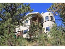 9515 Mohawk Trl, Chipita Park, CO 80809