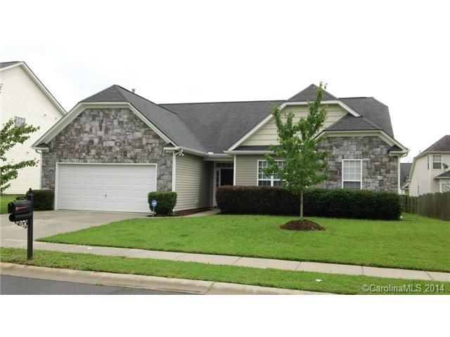 2004 Cadberry Ct Indian Trail, NC 28079