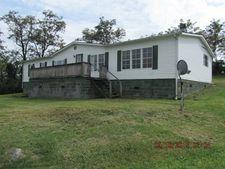 2886 Buffalo Hollow Rd, Castlewood, VA 24224