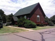 204 Nw First, Laverne, OK 73848