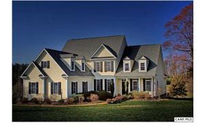 5290 Tanager Woods Dr, EARLYSVILLE, VA 22936
