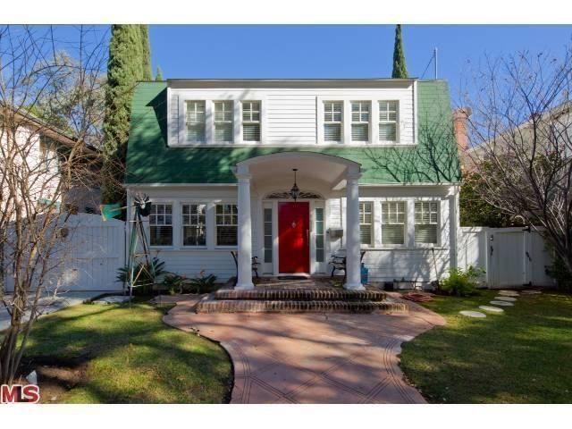1428 N Genesee Ave, Los Angeles, CA 90046
