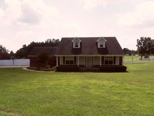 2221 Munford Giltedge Rd, Unincorporated, TN 38058