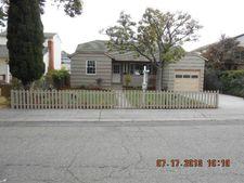822 Sunnybrae Blvd, San Mateo, CA 94402