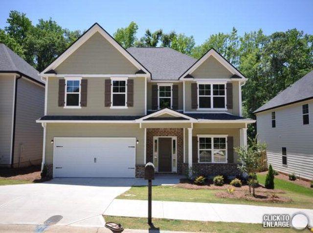 232 Ryan Ln Evans Ga 30809 New Home For Sale Realtor