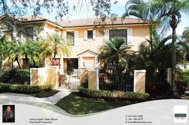 Home For Rent 365 Prestwick Cir Apt 3 Palm Beach Gardens Fl 33418