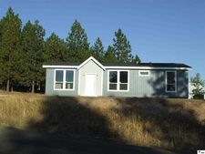 200 8th Ave, Deary, ID 83823