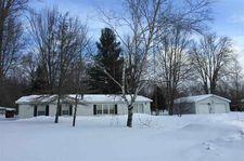 10798 Maple Rd, Mesick, MI 49668