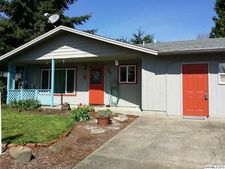 366 Atwater St S, Monmouth, OR 97361