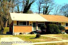 3226 28th Pkwy, Temple Hills, MD 20748