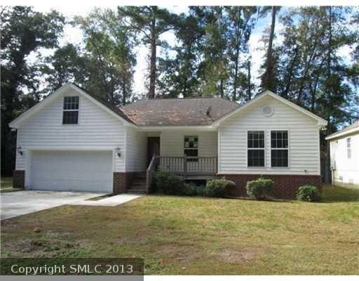 2195 Downing Ave, Savannah, GA 31404
