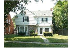 15155 Greenview Rd, Detroit, MI 48223