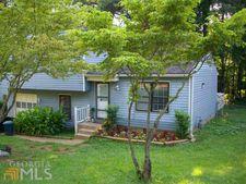 4728 Garden Hills Dr, Stone Mountain, GA 30083