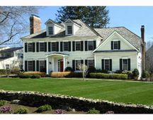 35 Lockwood Ave, Old Greenwich, CT 06870